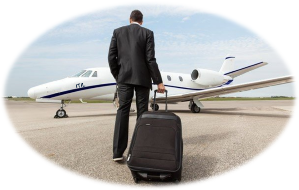 5 REASONS TO BOARD THE ITIL® FLIGHT at Prashant Arora's Blog