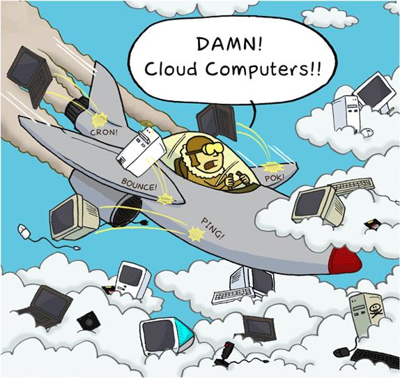 Cloud Chuckles Prashant Arora's Blog