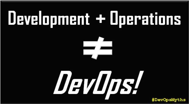 DevOps Myth at Prashant Arora's Blog